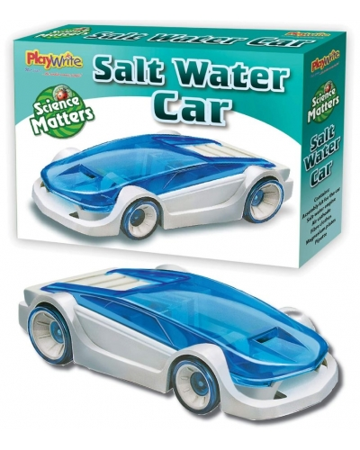 Wrapped Grotto Toys - Salt Water Car x6