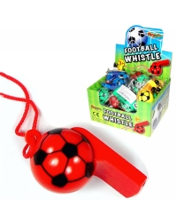 Image of 24 x Football Whistles