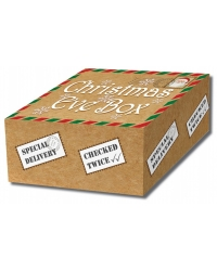 Image of 12 x Parcel Design Christmas Eve Boxes
