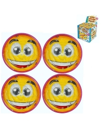 Image of 108 x Smiley Face Maze Puzzles