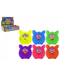 Image of 12 x Light Up Puffer Owls