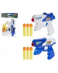 Image of 24 x Soft Foam Dart Shooter Guns