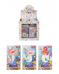 Image of 168 x Mermaid Notebooks