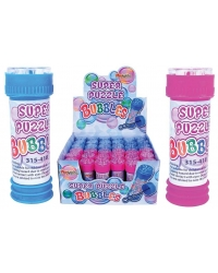 Image of 36 x Deluxe Puzzle Bubble Tubs 50ml