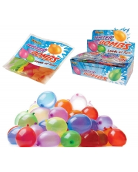 72 x Water Bombs