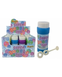 Image of 12 x Bubble Tubs 50ml