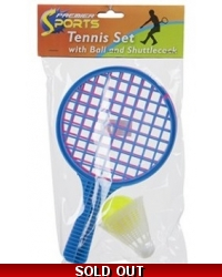 Image of 12 Junior Tennis Sets