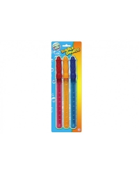 Image of 12 x Bubble Wands - 3 pack