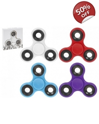 Image of 20 x Whirlerz Finger Fidgets Spinners