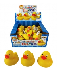 Image of 24 x Rubber Ducks