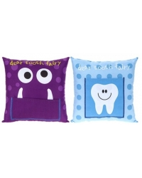 Image of 12 x Boys Tooth Fairy Cushions