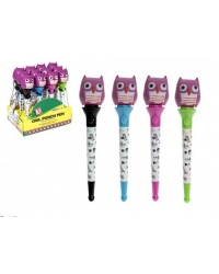 Image of 12 x Owl Punch Pens
