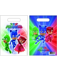 Image of 50 x PJ Masks Party Bags