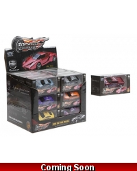 Image of 24 x Diecast Metal Cars