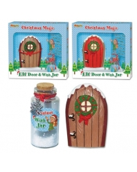 Image of 6 x Christmas Magic Elf Door Gift Sets