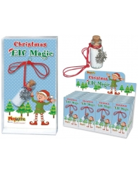 Image of 24 x Christmas Elf Magic Glitter