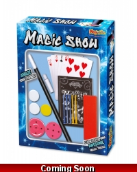 Image of Wrapped Grotto Toys - Magic Set x 24