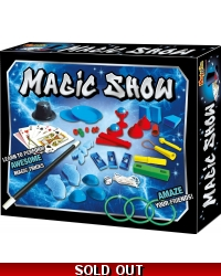 Image of Wrapped Grotto Toys - Large Magic Sets x 6