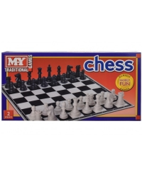 Image of 6 x Boxed Chess Board Games