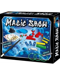 Image of 6 x Large Magic Tricks Sets