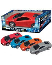 Image of 12 x Speed Racer Sports Cars