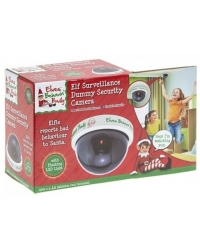 Image of Elf Dummy Surveillance Camera