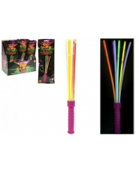 Image of 36 x Glow Multi Strand Wands
