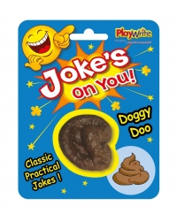 Image of 24 x Joke Fake Doggy Doo