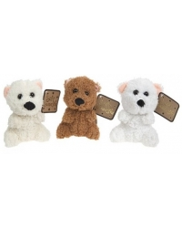 Image of 12 x Assorted Plush Value Bears 5