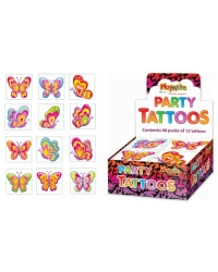 Image of 576 x Butterfly Tattoos