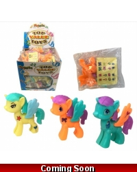 Image of 72 x Unicorn Kits With Stickers