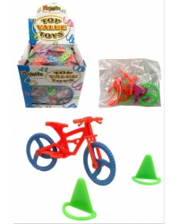 Image of 72 x BMX Finger Bike Kits