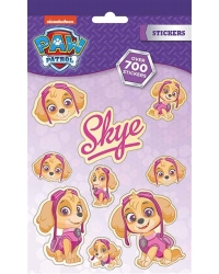 Image of 12 x Paw Patrol Skye 700 Stickers
