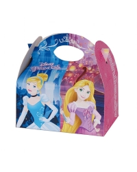 24 x Disney Princess Food Boxes
