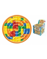 108 x Building Bricks Maze Puzzles