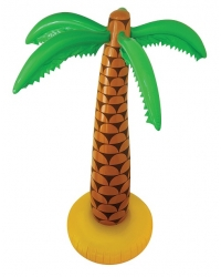 3 x Inflatable Palm Trees 90cm