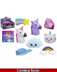 Image of 24 x Enchanted Series Squishies