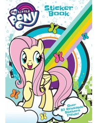 Image of 12 x My Little Pony Sticker Books