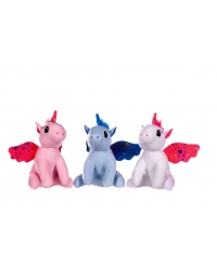 Image of 12 X Plush Stardust Unicorns