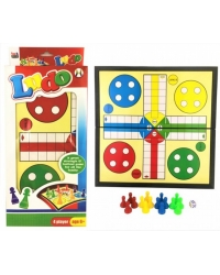 Image of 6 x Classic Ludo Games
