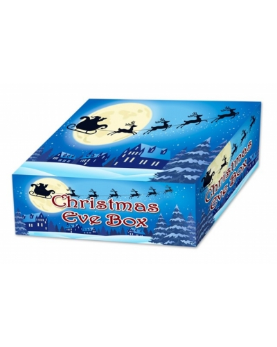 12 x Night Before Christmas Eve Boxes
