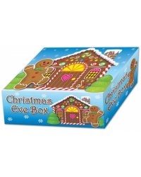 Image of 12 x Gingerbread Christmas Eve Boxes