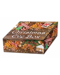Image of 12 x Crate Design Christmas Eve Boxes