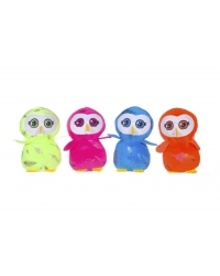 Image of 12 x Plush Owls 5