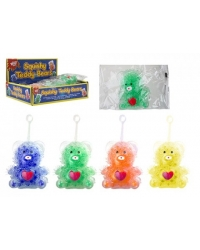Image of 12 x Squishy Bead Teddy Bears