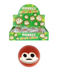 Image of 12 x Monkey Water Splat Balls