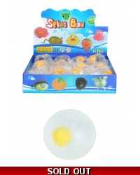 Image of 12 x Egg Water Splat Balls