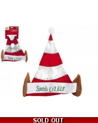 Image of 24 x Santa's Li'l Elf Hats