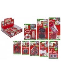 Image of 32 x Christmas Naughty Elf Practical J..