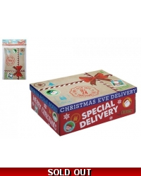 Image of 24 x Mini Special Delivery Christmas Eve Boxes